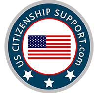 US Citizenship Test company logo
