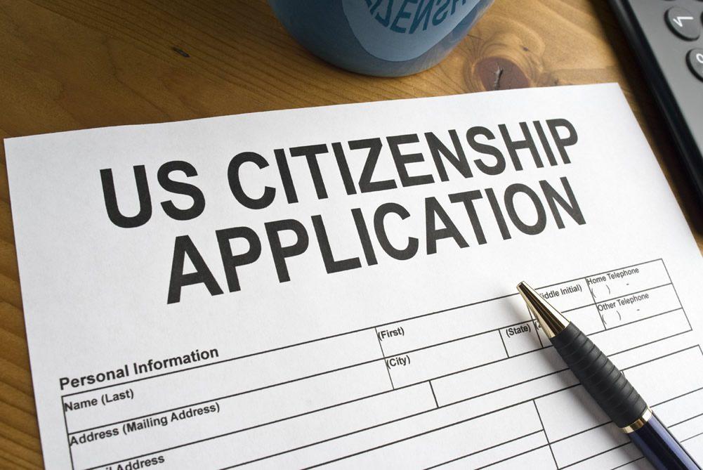 us citizenship application form