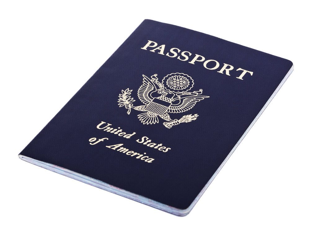 us citizenship passport