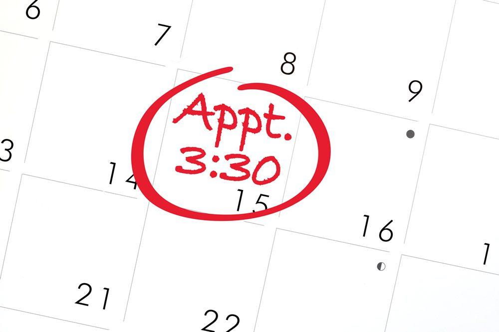 us citizenship test calendar