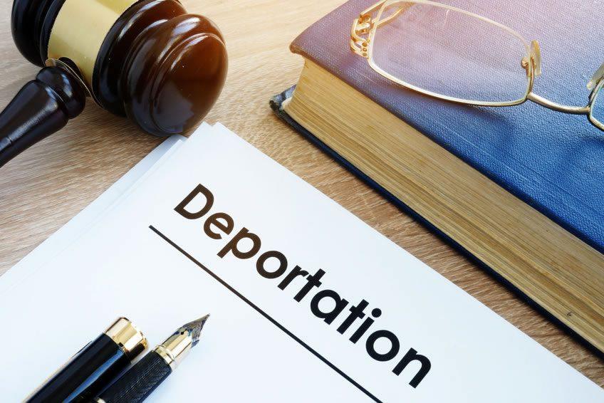 uscis immigration deportation
